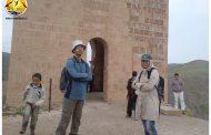 قلعه ضحاک(آزی دهاک) هشترود