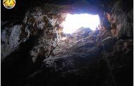 غار حمزه زندان عجبشیر