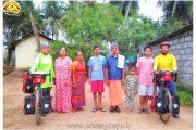 تور سایکل توریسم آسیای جنوبی (روز شانزدهم)