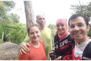 تور سایکل توریسم آسیای جنوبی (روز سی و چهارم)