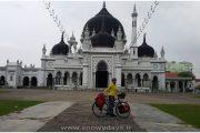 تور سایکل توریسم آسیای جنوبی (روز سی و هفتم)