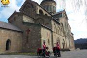 سفر به آسیای باختری(روز پانزدهم)