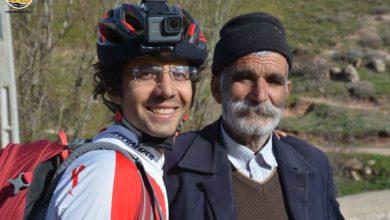پیرمرد روستایی